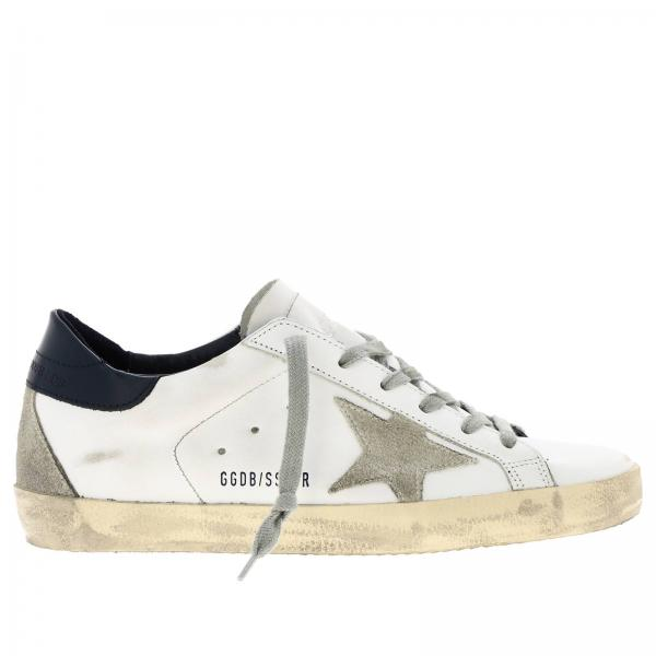 Sneakers Golden Goose GCOWS590 A7