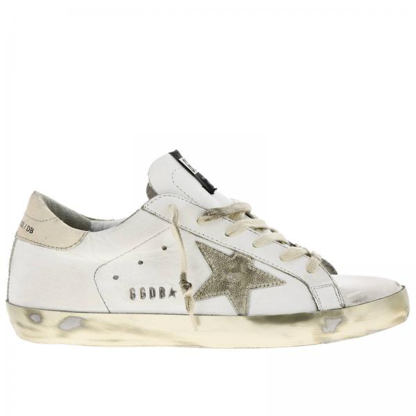 Sneakers Golden Goose GCOWS590 E37