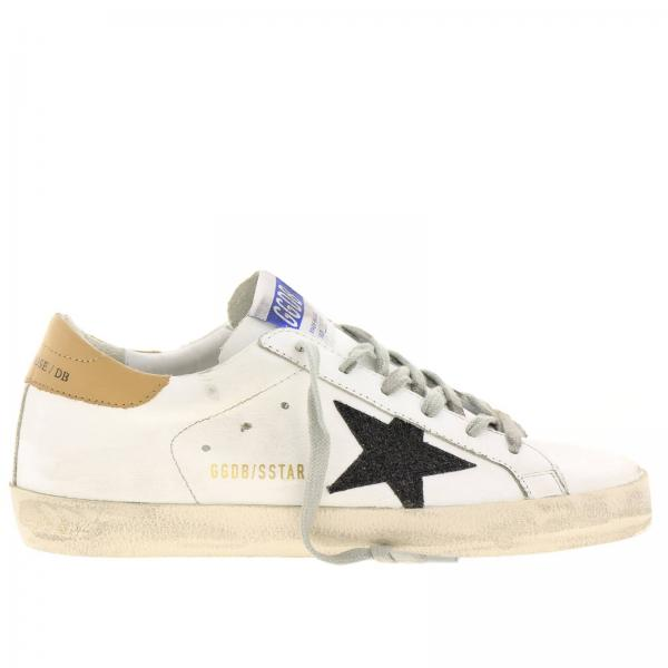 Sneakers Golden Goose G35WS590 O82
