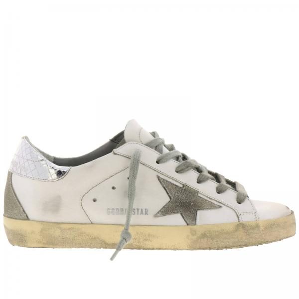 Sneakers Golden Goose G35WS590 O77