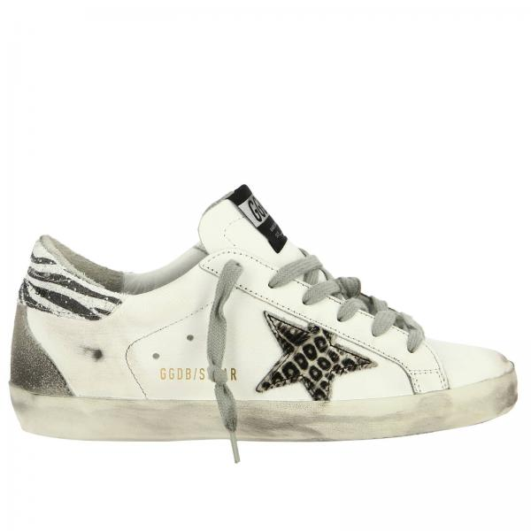 Sneakers Golden Goose G35WS590 P34