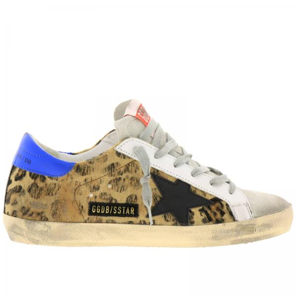 Sneakers Golden Goose G35WS590 P85