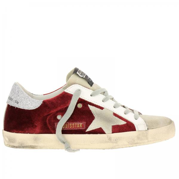 Sneakers Golden Goose G35WS590 O94