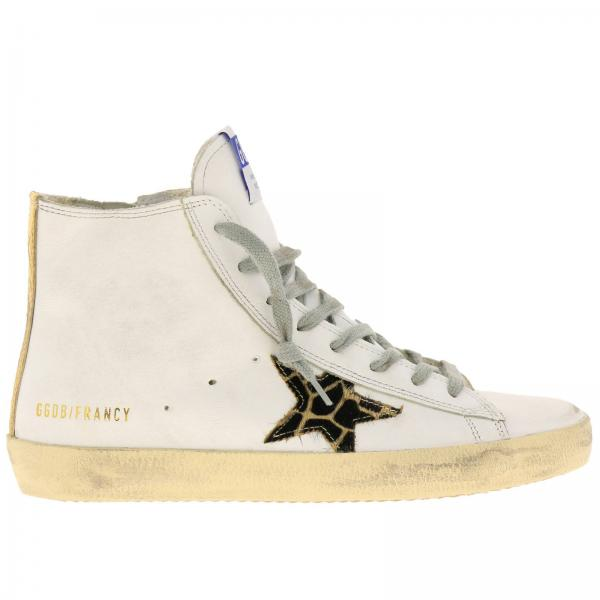 Sneakers Golden Goose G35WS591 B91