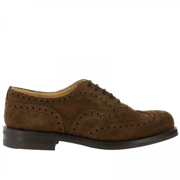 Chaussures derby Church's EEC001 9VE