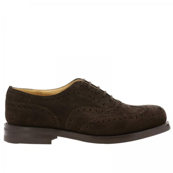 Brogue shoes Church's EEC001 9VE