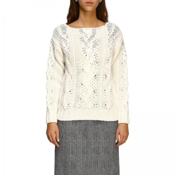 Pullover ERMANNO SCERVINO D355M740 CTHSM