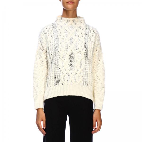 Sweater Ermanno Scervino D355M304 CTHSK