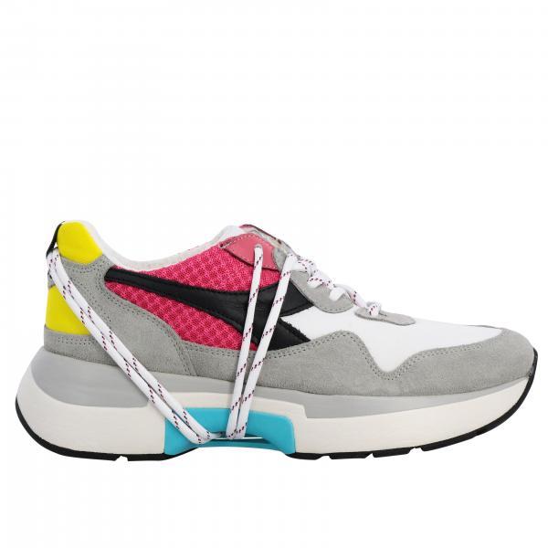 Обувь Женское Diadora Heritage