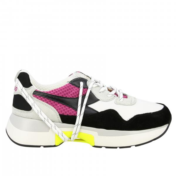Shoes women Diadora Heritage
