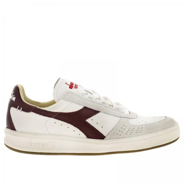 Обувь Мужское Diadora Heritage