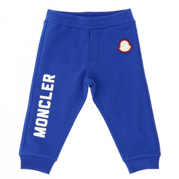 Trousers kids Moncler