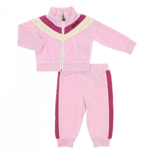 Baby-Overall MONCLER 88599 8999Y