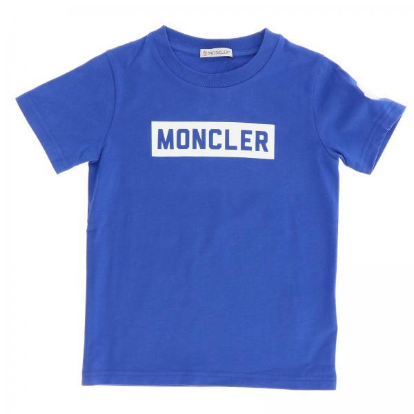 T恤 儿童 Moncler