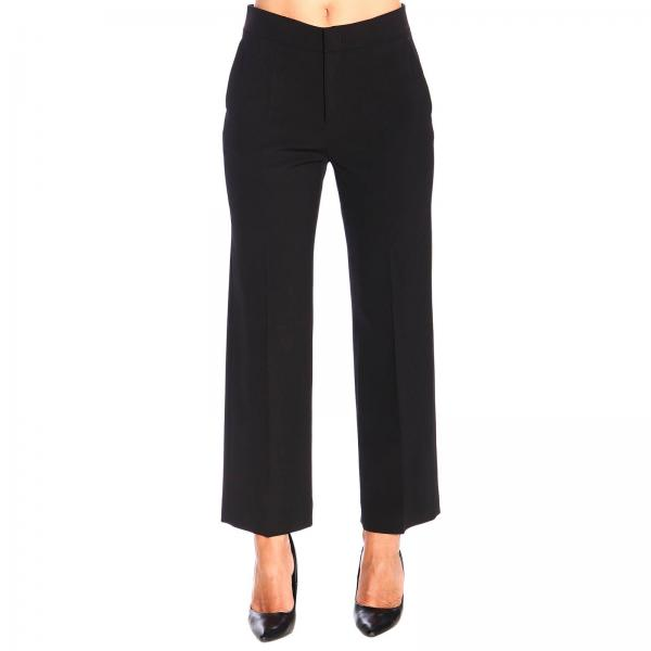 Pants Red Valentino SR3RBB15 WBP