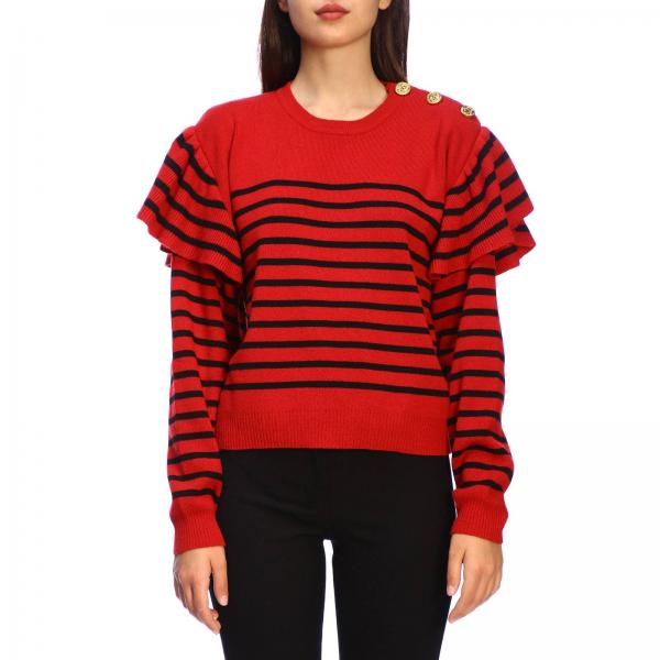 Sweater Red Valentino SR3KCB14 4GH