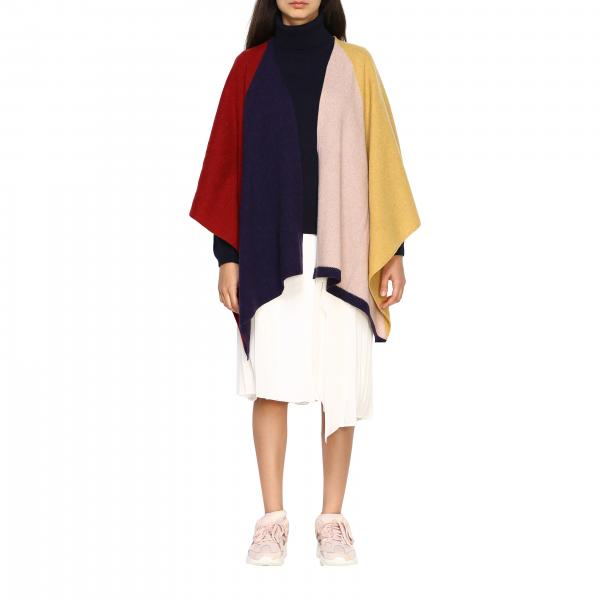 Cloak women Gallo