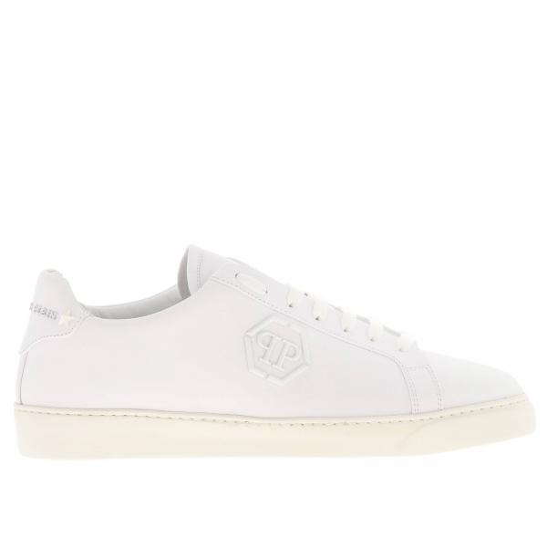 Zapatillas Philipp Plein MSC2279 PLE008N