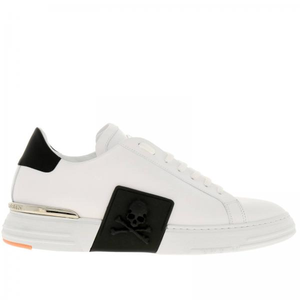 Zapatillas Philipp Plein MSC2276 PLE008N