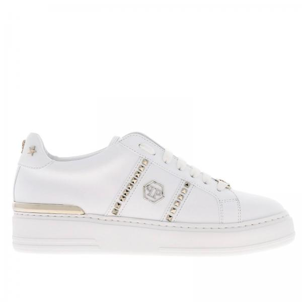 Baskets Philipp Plein WSC1436 PLE075N