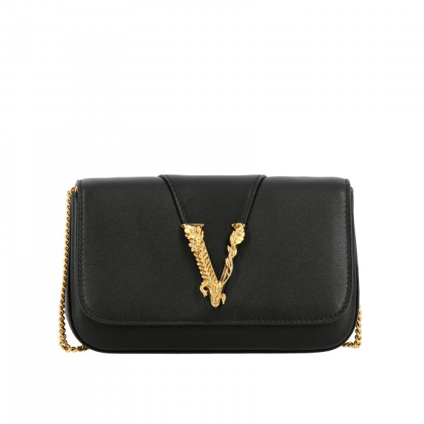 Mini bag Versace DBFH209 D5VIT