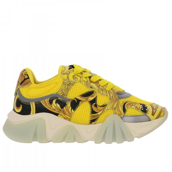 Zapatillas Versace DST113 GD18TV