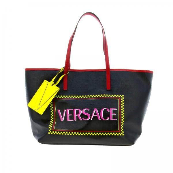 Shoulder bag Versace DBFH035L DTLSV
