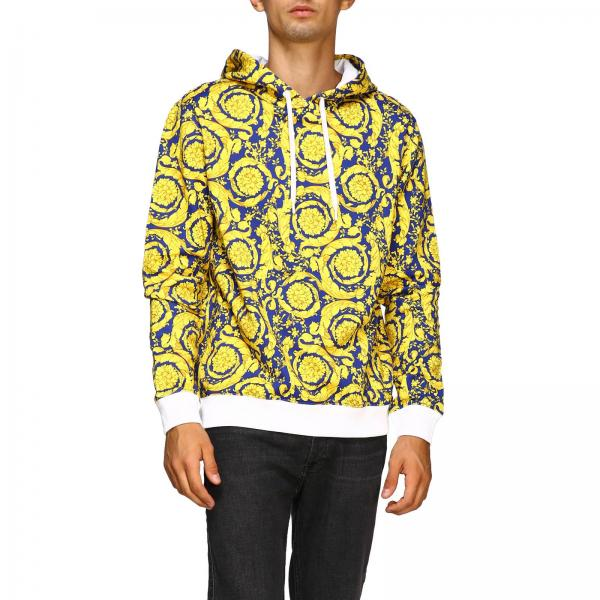 Pull Versace A83870 A231059