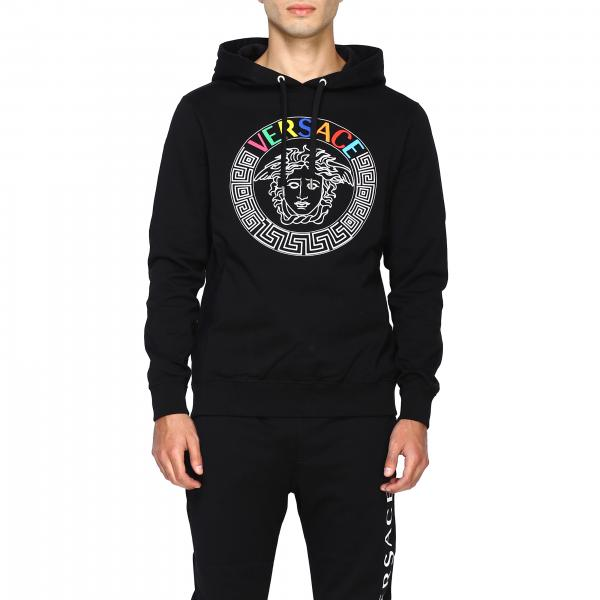 Sweater Versace A83506 A227994