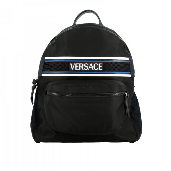 Backpack Versace DFZ7239 DNYNV
