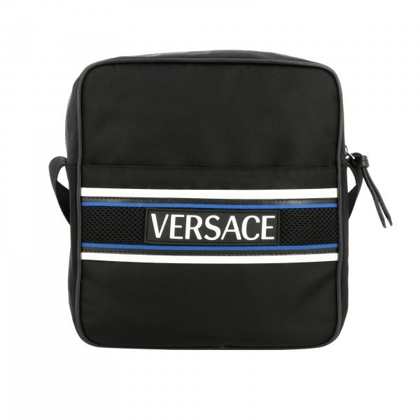 Shoulder bag Versace DL27418 DNYNV