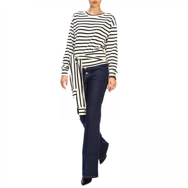 10198398 Zampa A RykielIn Jeans Donna Stretch p1 Sonia Denim TlFJcK1