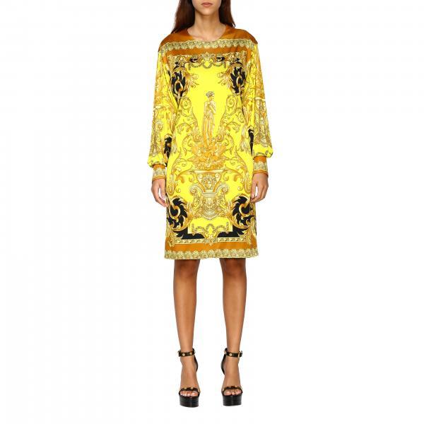 Dress women Versace