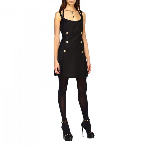 Kleid kleid damen versace Versace - Giglio.com