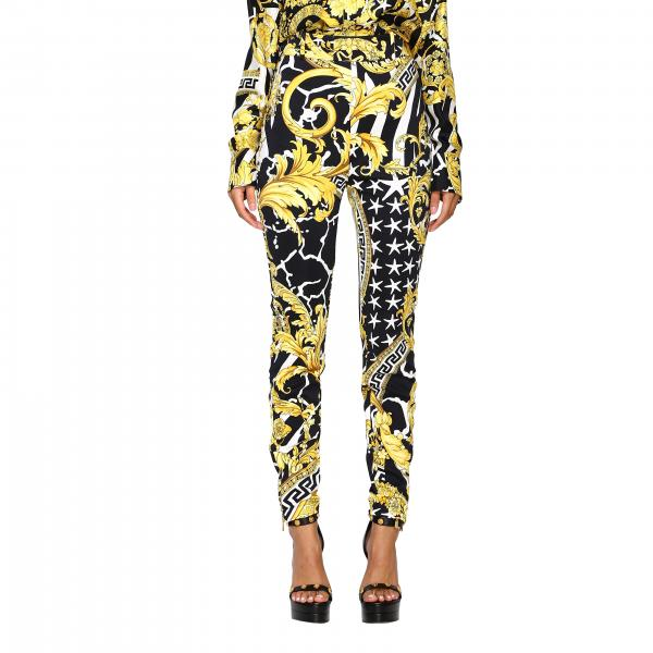 Trousers Versace A83568 A231040