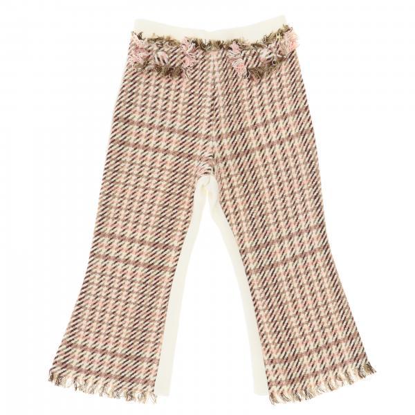 Pantalon enfant Elisabetta Franchi