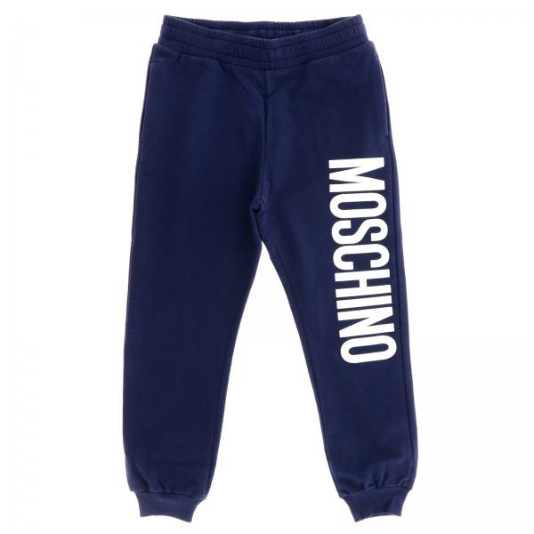 Pants Moschino Kid HUP02Y LDA17