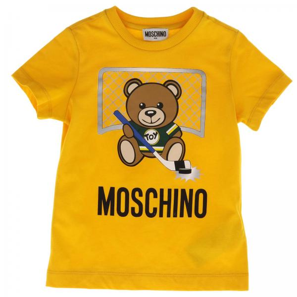 T-shirt Moschino Kid HZM024 LAA10