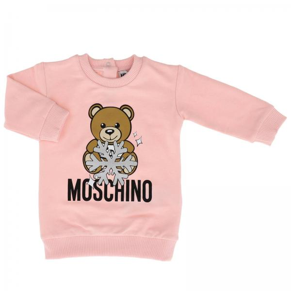 Barboteuse Moschino Baby MEV05T LDA14
