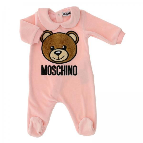 Barboteuse enfant Moschino Baby
