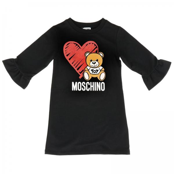 Dress Moschino Kid HDV081 LDA16