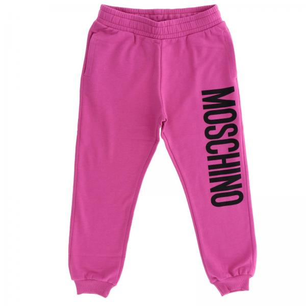 Trousers Moschino Kid HUP02Y LDA17