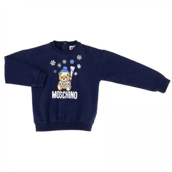 Jumper kids Moschino Baby