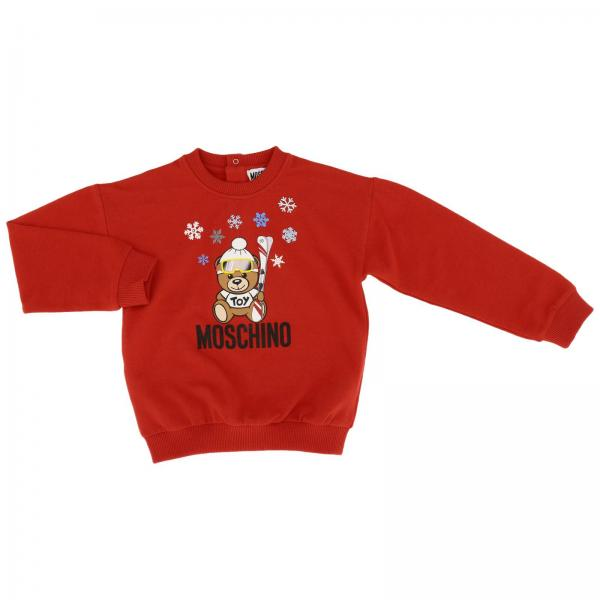 Pullover Moschino Baby