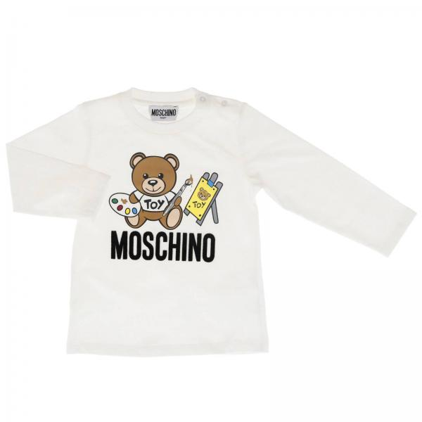 T-shirt kids Moschino Baby