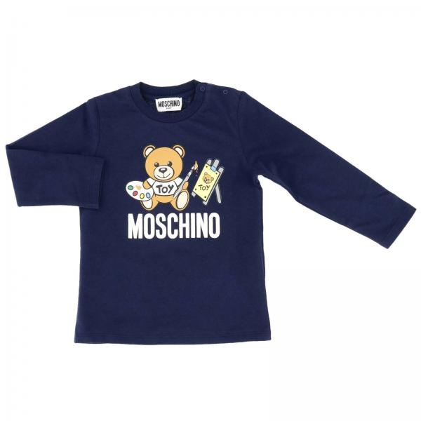 T-shirt enfant Moschino Baby