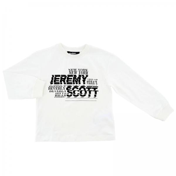 T-shirt kids Jeremy Scott