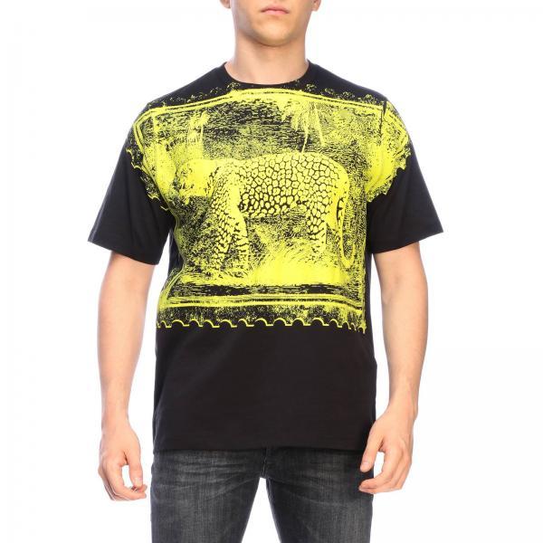 T-shirt herren Roberto Cavalli