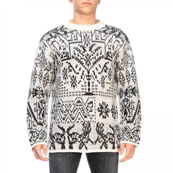Pullover herren Roberto Cavalli