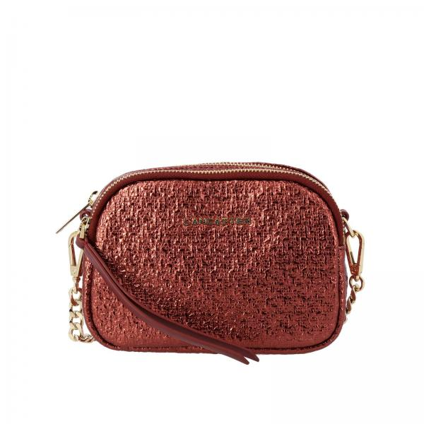 Shoulder bag women Lancaster Paris